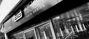 recruiting at central Bristol hair salon Aidan Garlington Hair Design