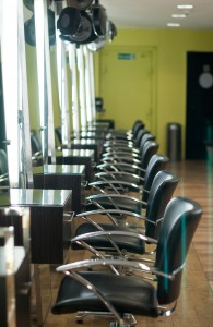 Baldwin Street hair salon Aidan Garlington Hair Design