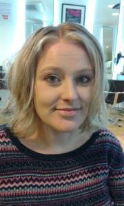 hair extensions in central Bristol from Aidan Garlington