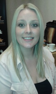 hair extension services in central Bristol from Aidan Garlington Hair Design