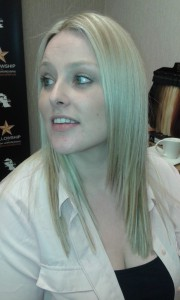 central Bristol hair extension experts at Aidan Garlington Hair Design