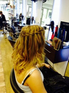 Hair Plait in Bristol from Aidan Garlington