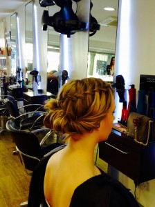 Summer Hair in Bristol from Aidan Garlington