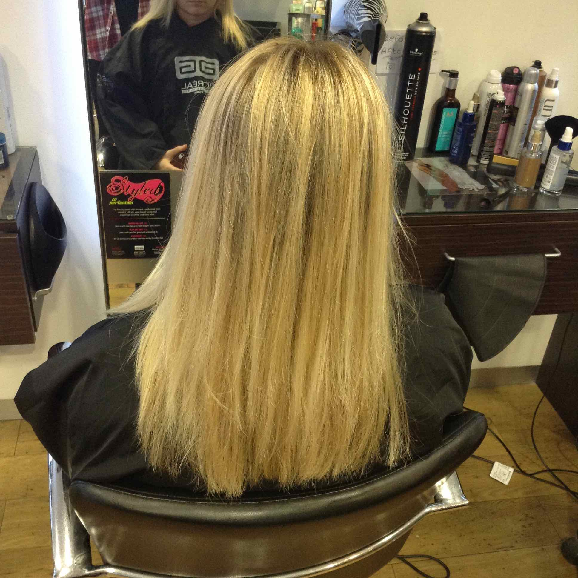 Beauty Works Hair Extensions In Central Bristol For 2017