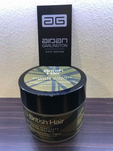 Haircare products in Bristol from Aidan Garlington Hair Design