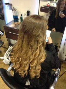free hair consultations in Bristol at Aidan Garlington Hair Design