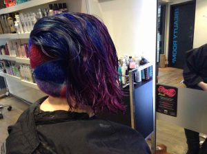 hair restyling in Bristol