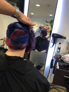 Bristol hair restyling at Aidan Garlington Hair Design