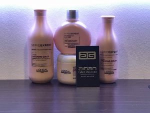 hair protection treatments in central Bristol at Aidan Garlington Hair Design
