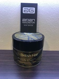 hair conditioning treatment offer in Bristol at Aidan Garlington Hair Design