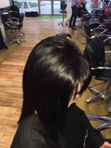 free hair treatments in central Bristol at Aidan Garlington Hair Design