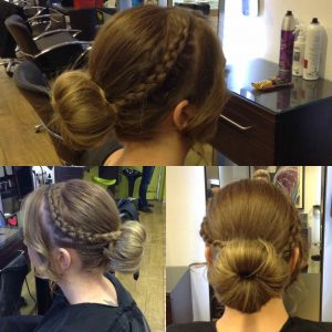Porm Wedding Guest Hair ideas central Bristol