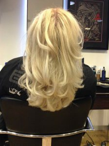 Spring hair care at Bristol hair salon Aidan Garlington Hair Design