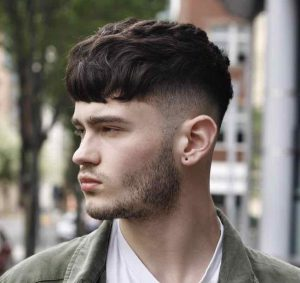 men's haircut trends Summer 2018 Bristol