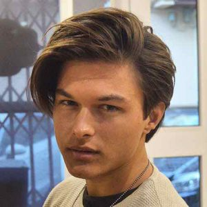 best Summer haircuts for men in Bristol