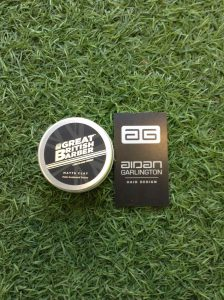 men's styling product Summer central Bristol