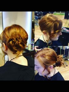 Central Bristol hairstylists