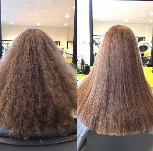 hair straightening central bristol