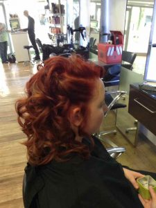 Summer hairstyles Bristol Loose Curls