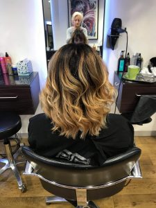 top Autumn hair colour trends Bristol