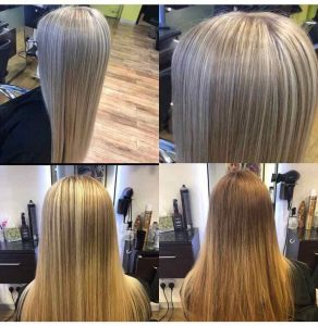 hairdressing discounts central bristol