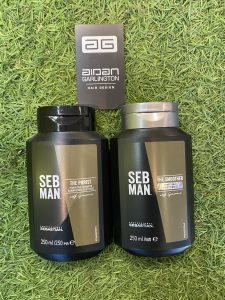 special offer Seb Man hair products Bristol